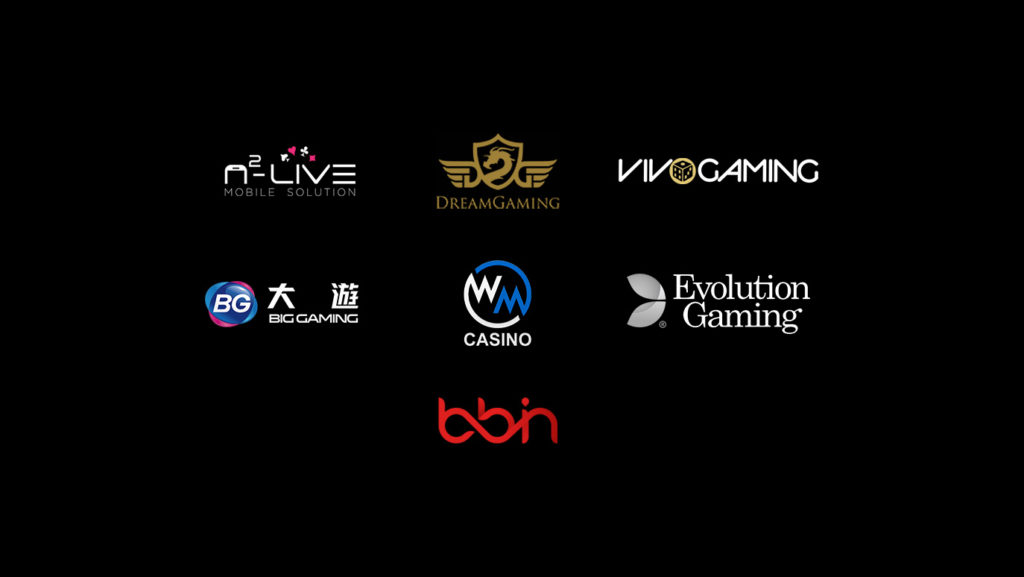 List of iGaming products not affected by COVID-19