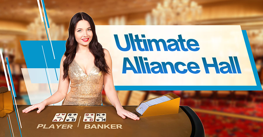 iGaming Giants Join Forces to Form the Ultimate Product!