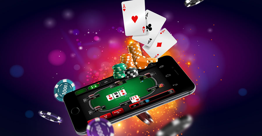 5G will increase mobile use in iGaming