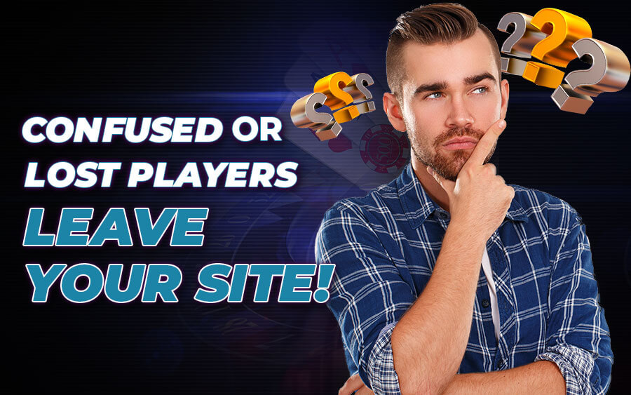 The Casino Retention Strategy to Keep your Players Stay - GamingSoft News