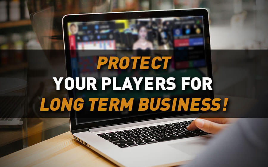 Protect your casino players for long-term business during COVID19