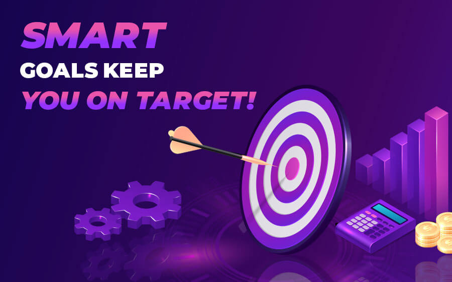 Make a SMART goals for your online casino marketing  - GamingSoft News