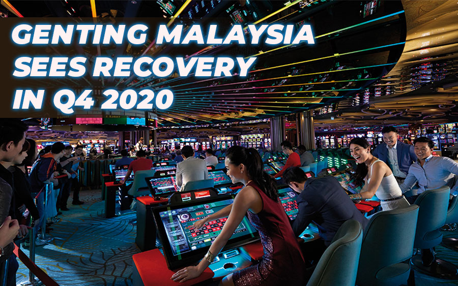 Genting sees recovery in Q4 2020