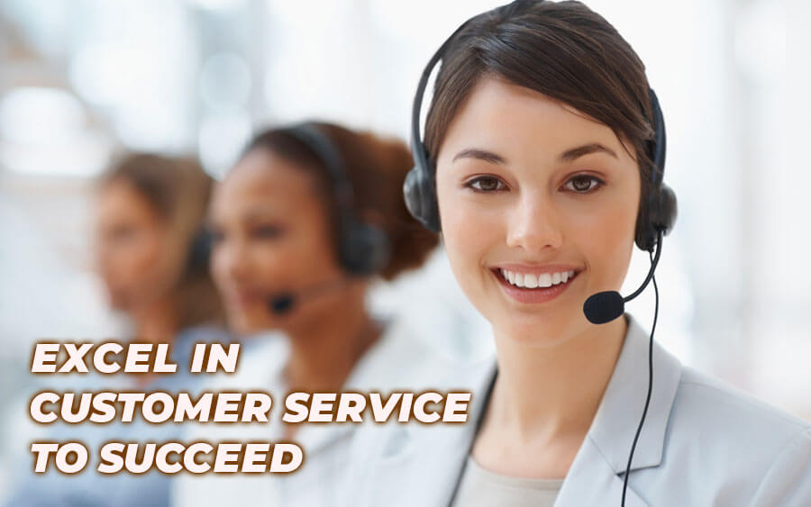 iGaming Protip: Excel in Customer Service