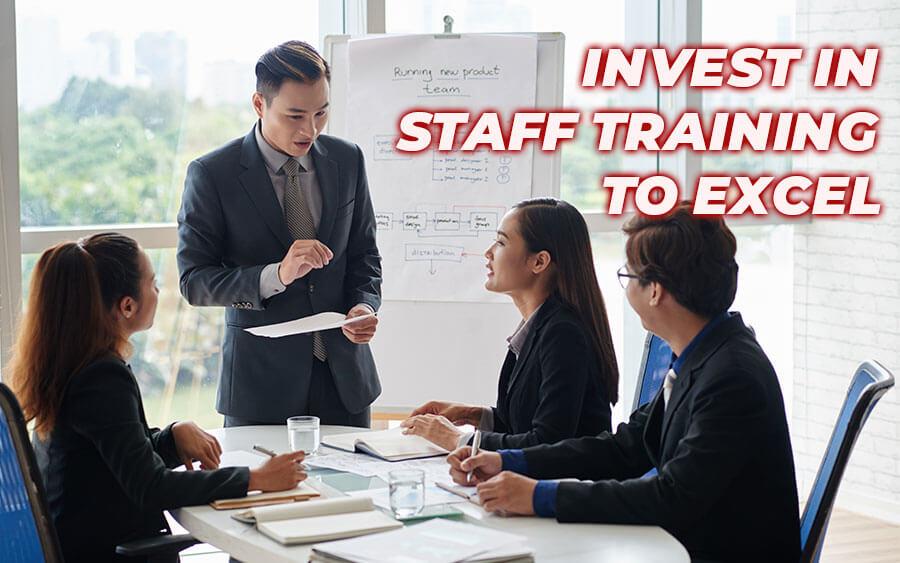 Provide Staff Training for Casino Customer Service Employees - GamingSoft News