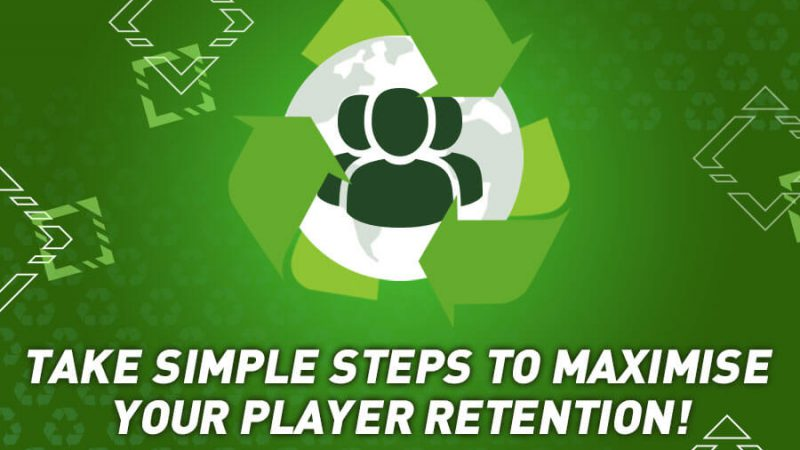 Take simple steps to maximize your player retention! - GamingSoft News