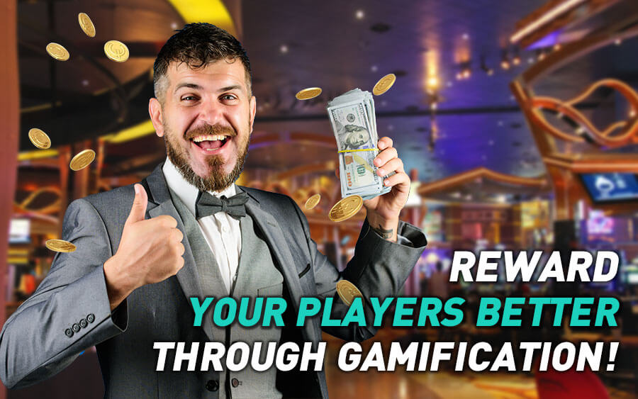 Gamification & Player Rewards in iGaming