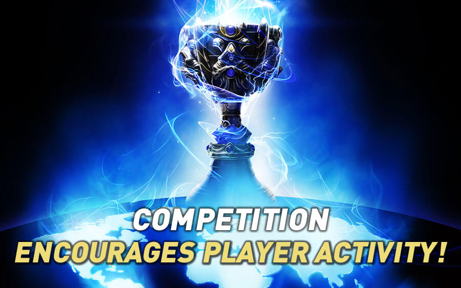 Organizing Tournament & Competition to encourage Casino Players activity! - GamingSoft News