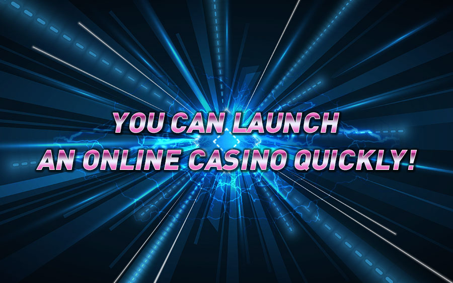 Launch an online casino quickly with GamingSoft - GamingSoft News