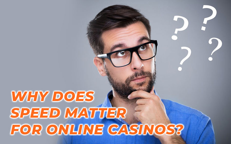 Fast payout is important to online casinos - GamingSoft News