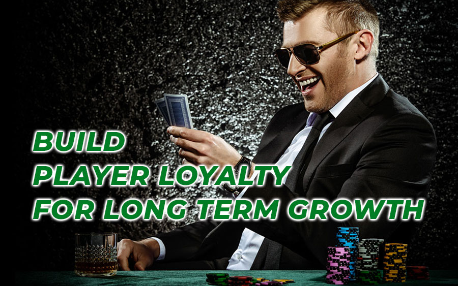 Build player loyalty for long term growth - GamingSoft News