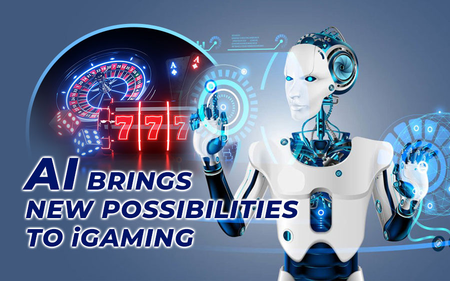 How AI can be used in casino industry