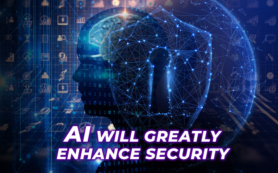 AI will greatly enhance security in igaming - GamingSoft News
