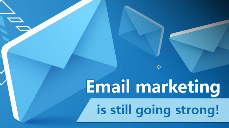 Email marketing is still going strong! - GamingSoft News