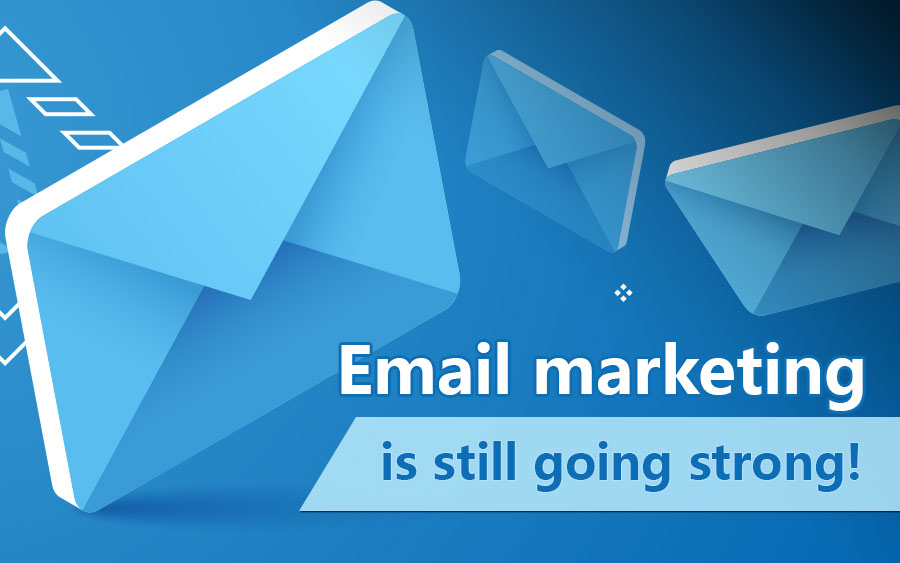 Kick up your email & mobile marketing a notch!