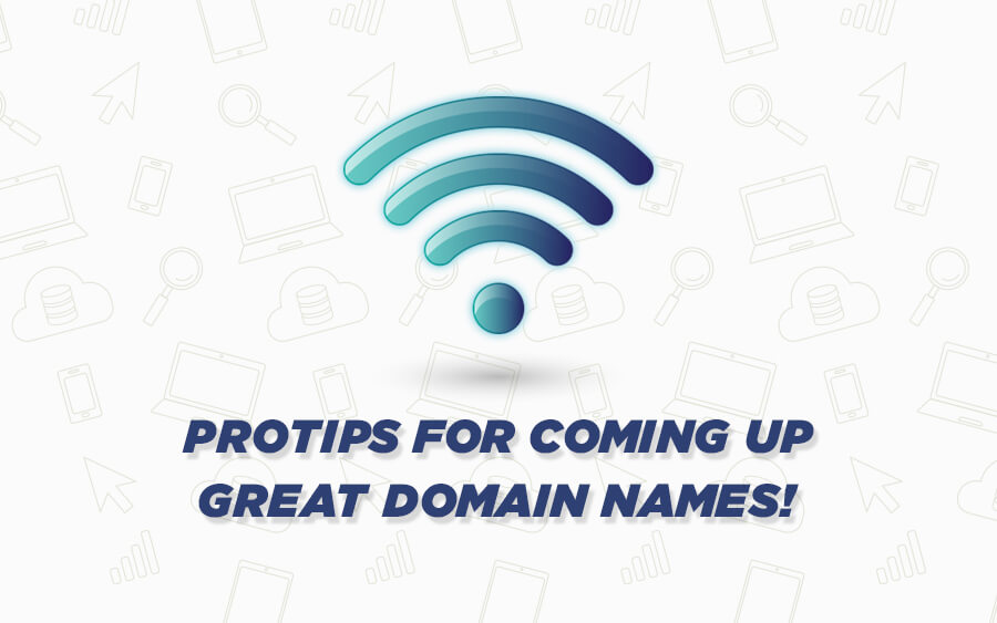 Choose a Magnetic Domain Name for your Online Casino
