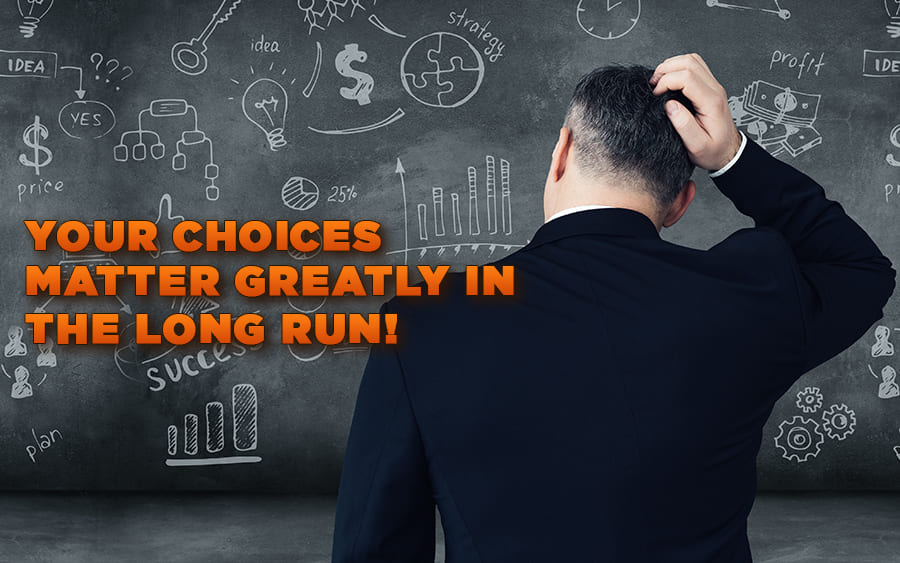5 Factors to help you decide on the best iGaming Providers!