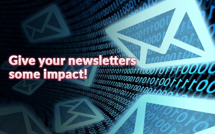 5 Impactful Newsletter Marketing Tips for 2021